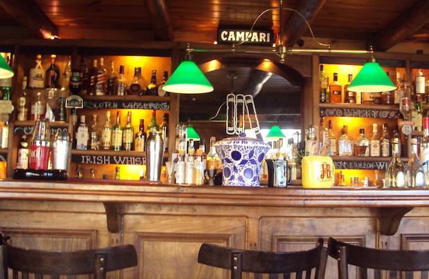 Bar El Calafate