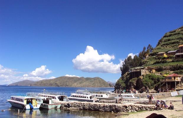 ISLA DEL SOL BOLIVIA 3
