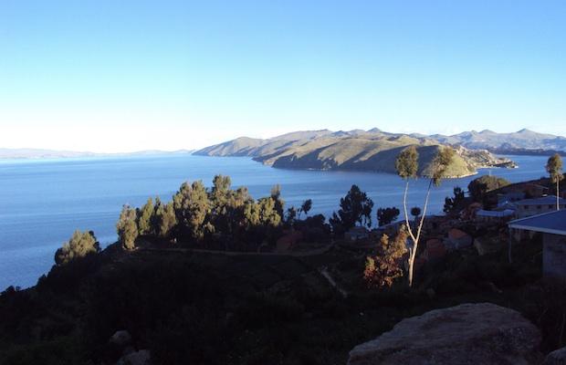 ISLA DEL SOL BOLIVIA 5