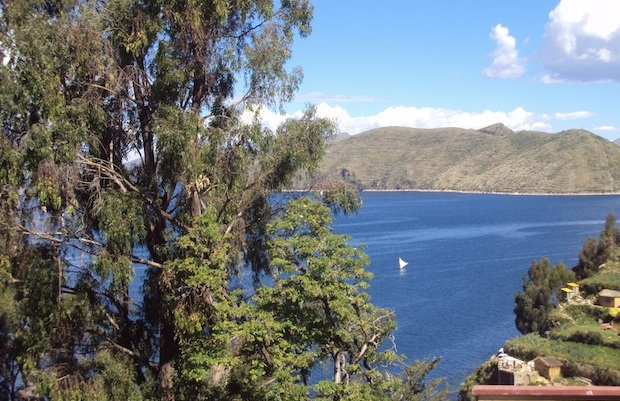 ISLA DEL SOL BOLIVIA 9
