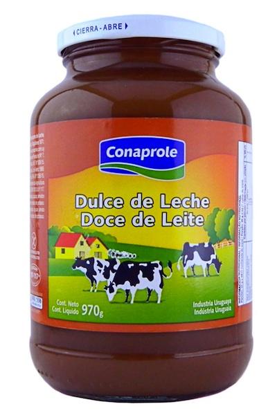 doce de leite uruguai