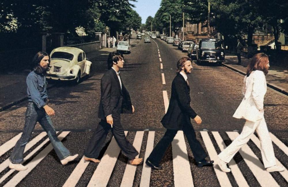 abbey road beatles album