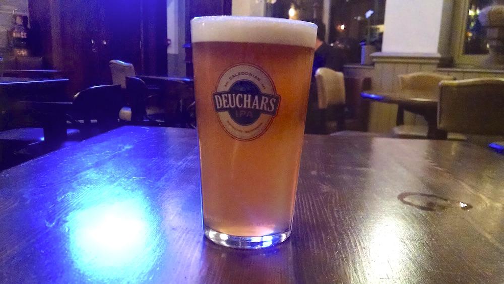 cerveja pub londres