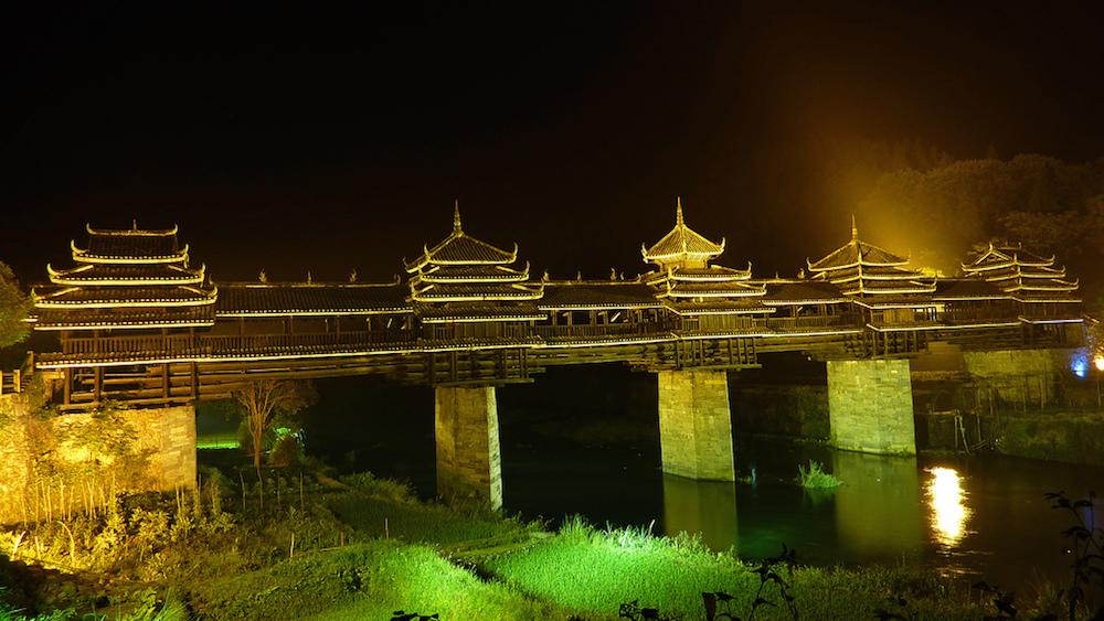 ponte chengyang china