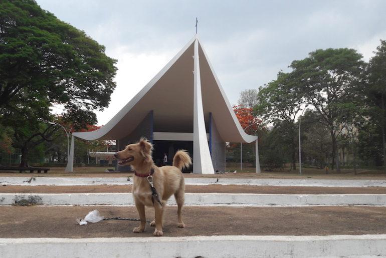 Igrejinha da 308 sul, Brasília