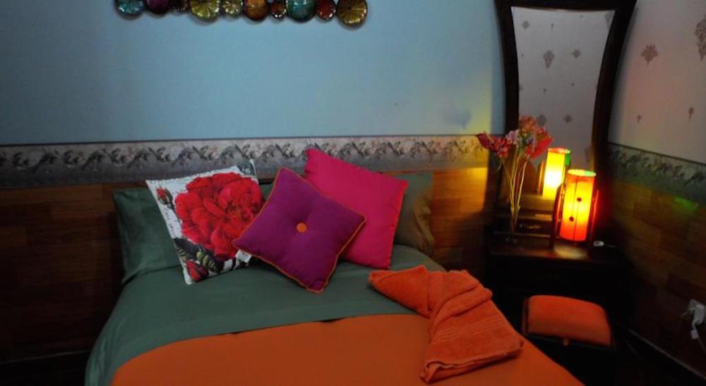 zohar hostel bogota