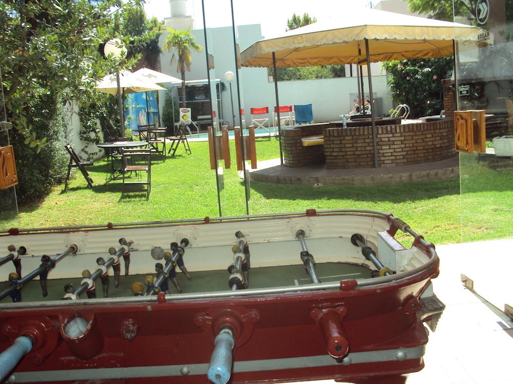 break point hostel mendoza