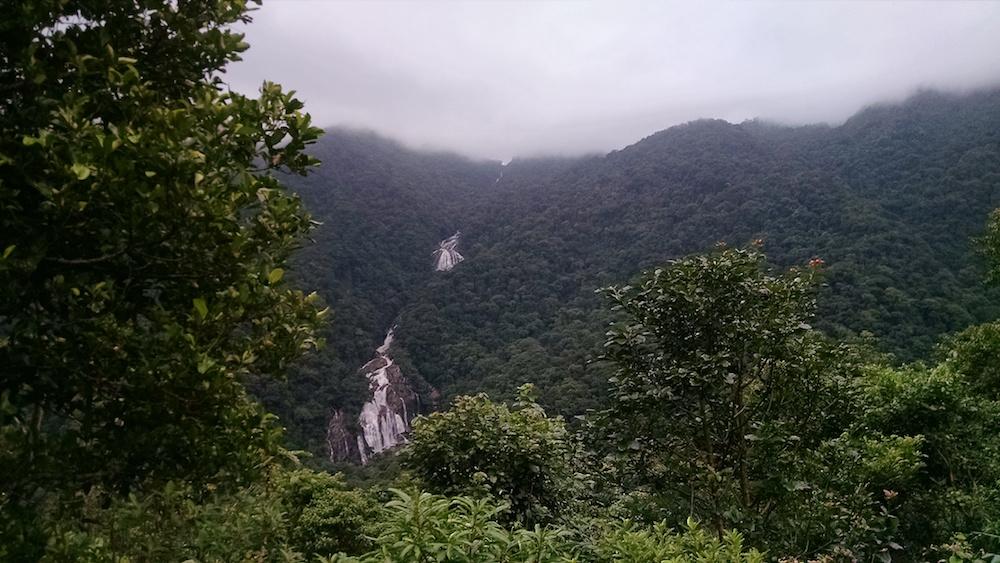 cachoeira estra mogi bertioga