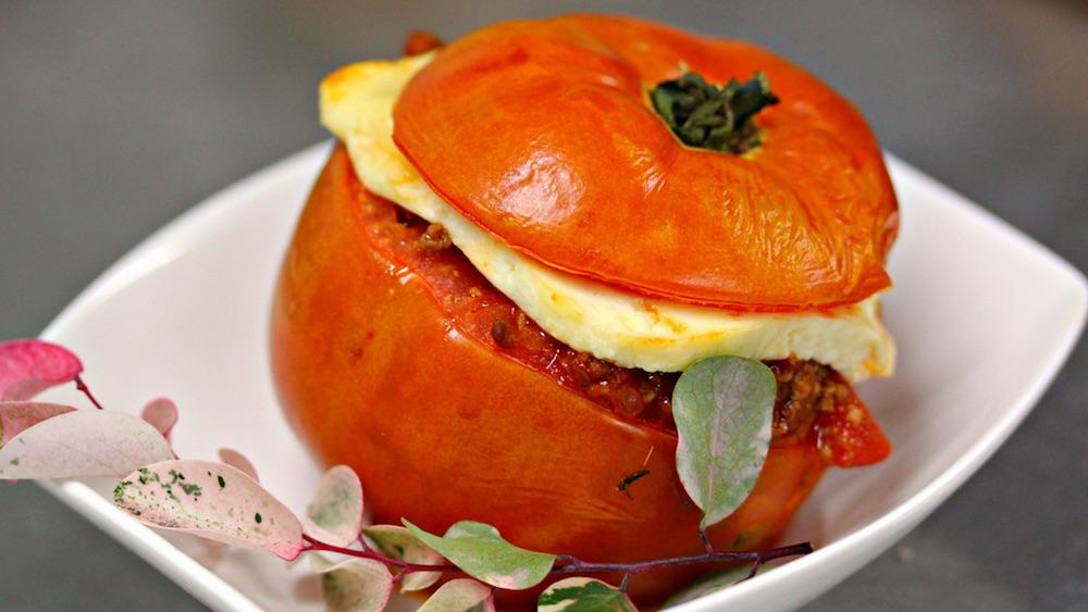comida tipica peru rocoto relleno