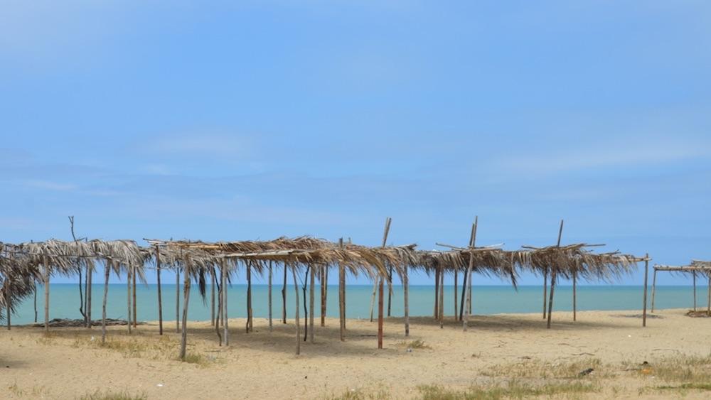 praia zorritos peru