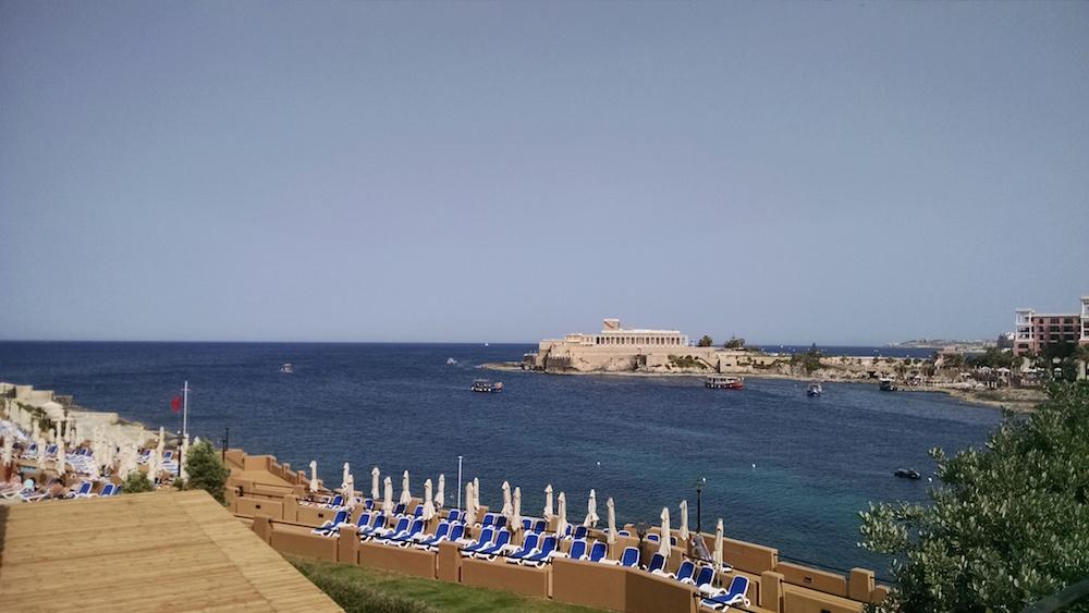 praia malta