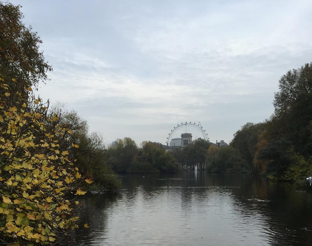 foto 2 - St. James's Park londres