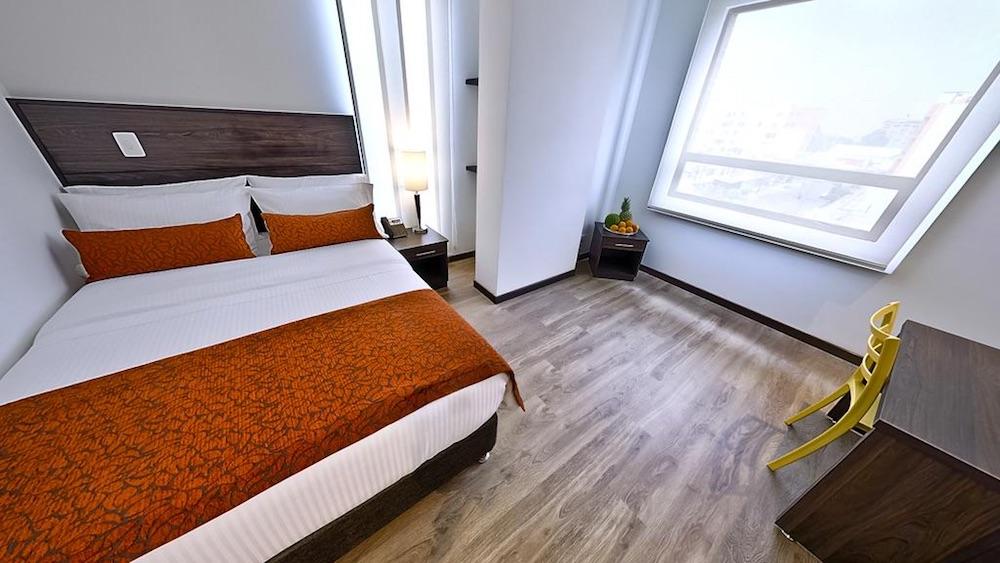 hotel bogota az