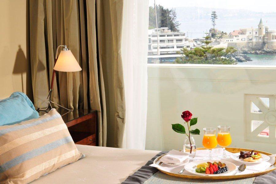 hotel vina del mar cassino