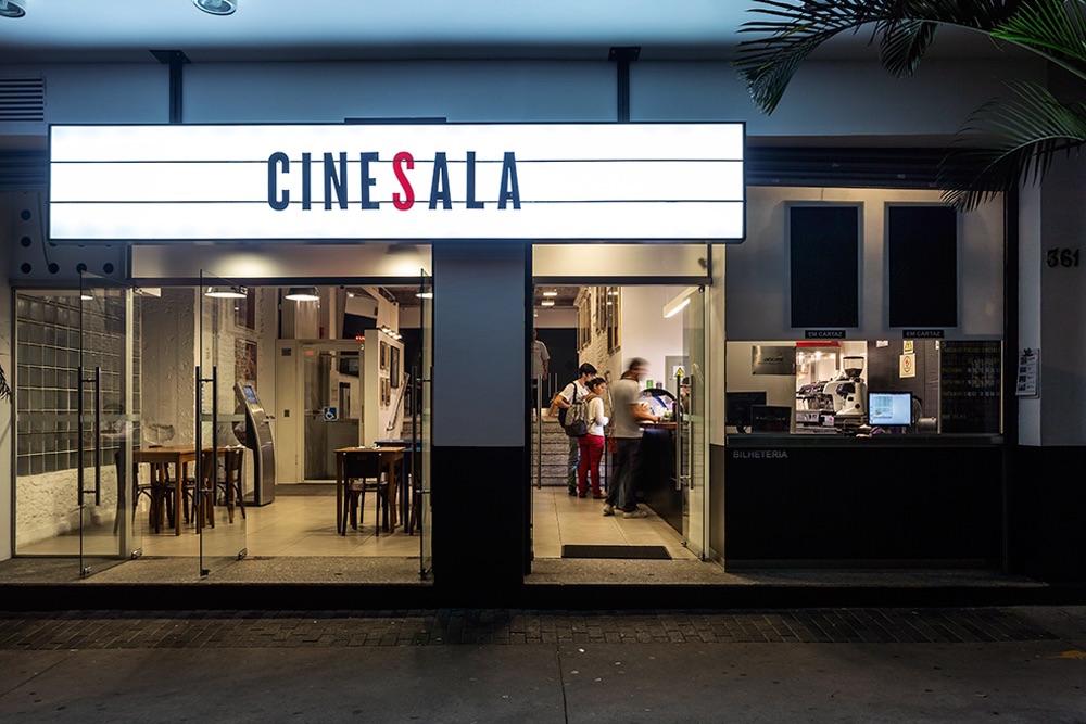 cinesala sao paulo