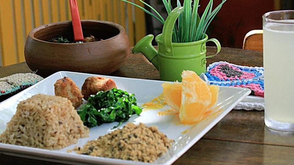 restaurante vegetariano jericoacoara feijoada vegana